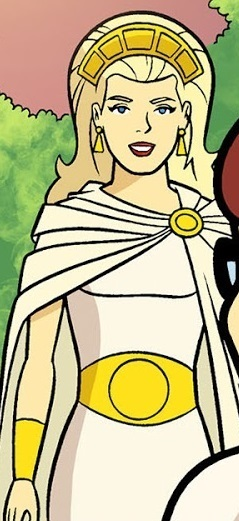Hippolyta (Scooby-Doo Team-Up)