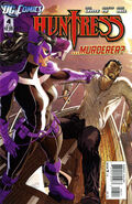 Huntress Vol 3 4