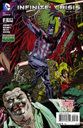 Infinite Crisis The Fight for the Multiverse Vol 1 2