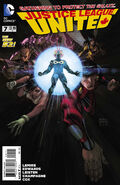 Justice League United Vol 1 7