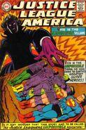 Justice League of America Vol 1 59
