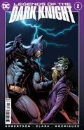 Legends of the Dark Knight Vol 2 2