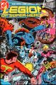 Legion of Super-Heroes Vol 3 7