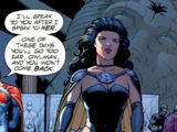 Lois Lane (Antimatter Universe)