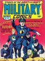 Military Comics Vol 1 13