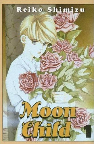 Moon Child Vol 1 1