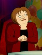 Mrs. Cobblepot Harley Quinn TV Series 0001