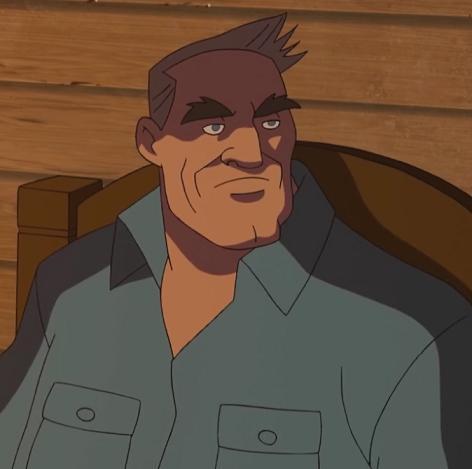Jonathan Kent (Superman vs. The Elite)