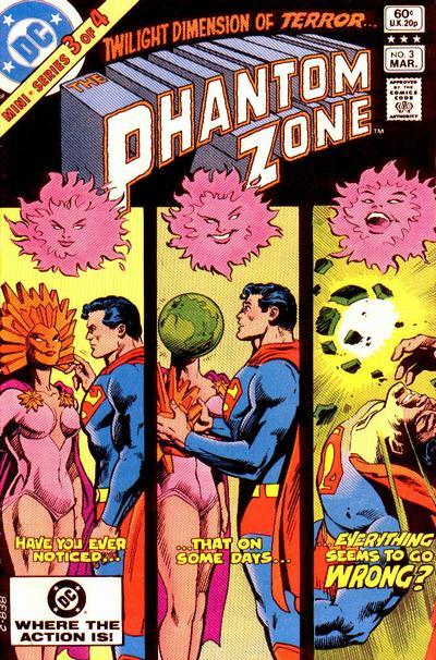 The Phantom Zone Vol 1 3