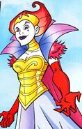 Queen of Fables Earth-508 0001