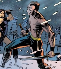 Ra's al Ghul (Titans Tomorrow)