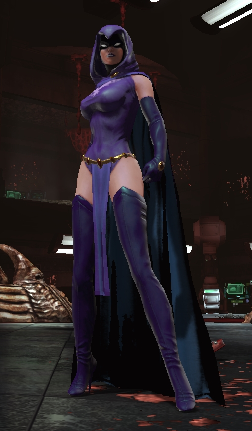 Raven (DC Universe Online)