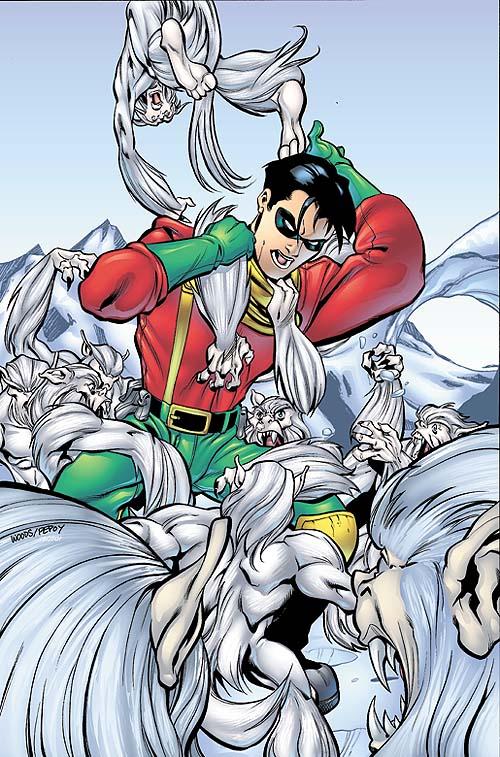 Robin Vol 2 90