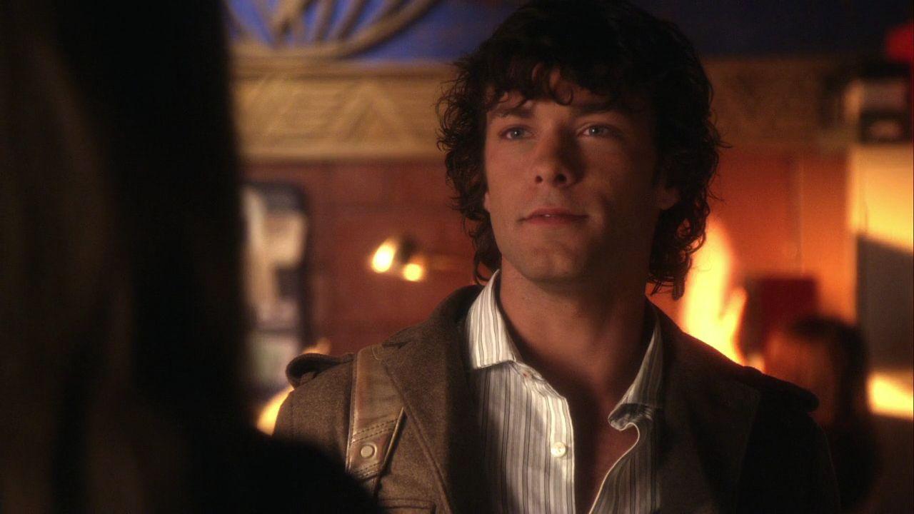 Wilson Turner (Smallville)