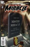 Seven Soldiers Mister Miracle 4
