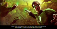 Sinestro DC vs MK 001