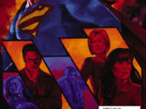 Smallville Season 11: Continuity Vol 1 2