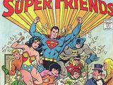 Super Friends Vol 1 1
