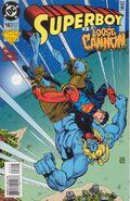 Superboy Vol 4 16