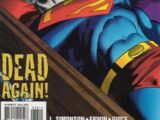Superman: The Man of Steel Vol 1 38