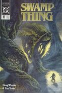 Swamp Thing Vol 2 89