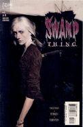 Swamp Thing Vol 3 3