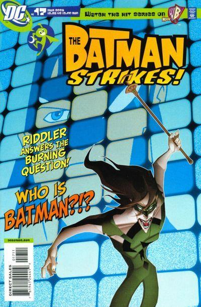 The Batman Strikes! Vol 1 17