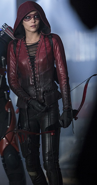 Thea Queen (Arrowverse)