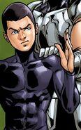 Ur-Zod DCAU A Better World 001