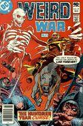 Weird War Tales Vol 1 87