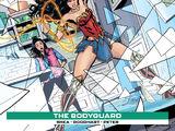 Wonder Woman: Agent of Peace Vol 1 17 (Digital)