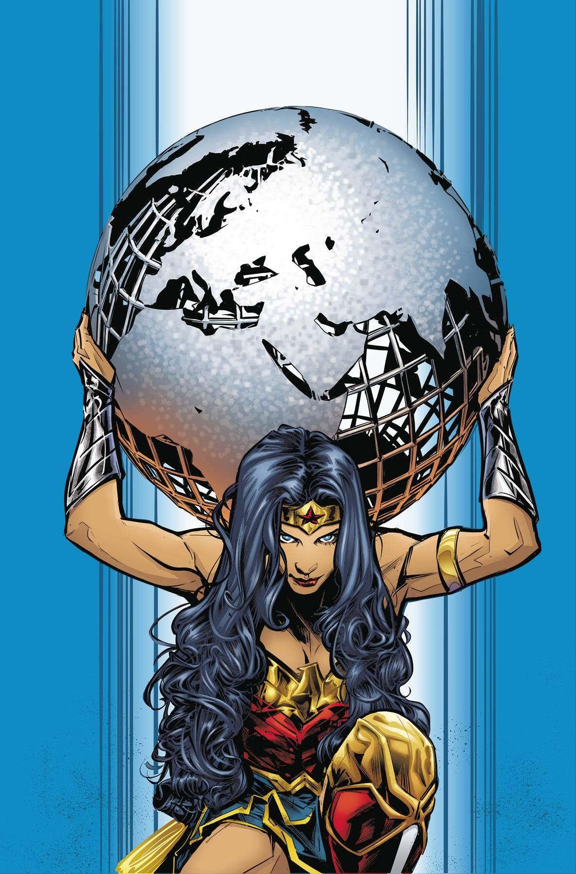 Wonder Woman Vol 1 750 Textless.jpg