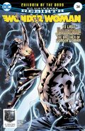 Wonder Woman Vol 5 34