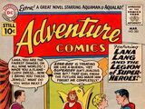 Adventure Comics Vol 1 282