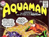 Aquaman Vol 1 20