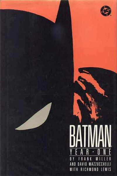 Batman: Year One (Collected)