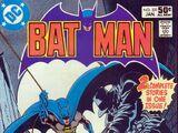 Batman Vol 1 331