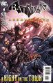 Batman Arkham City Vol 1 4