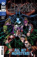 Batman Kings of Fear Vol 1 5