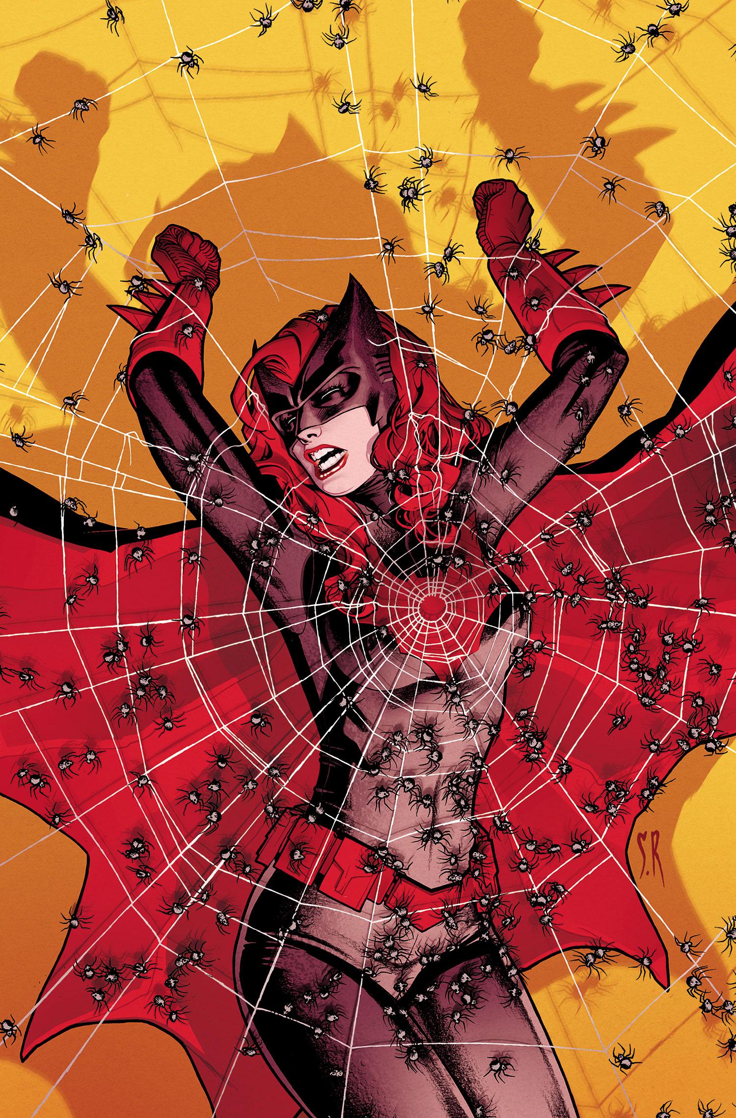 Batwoman Vol 2 27 Textless.jpg