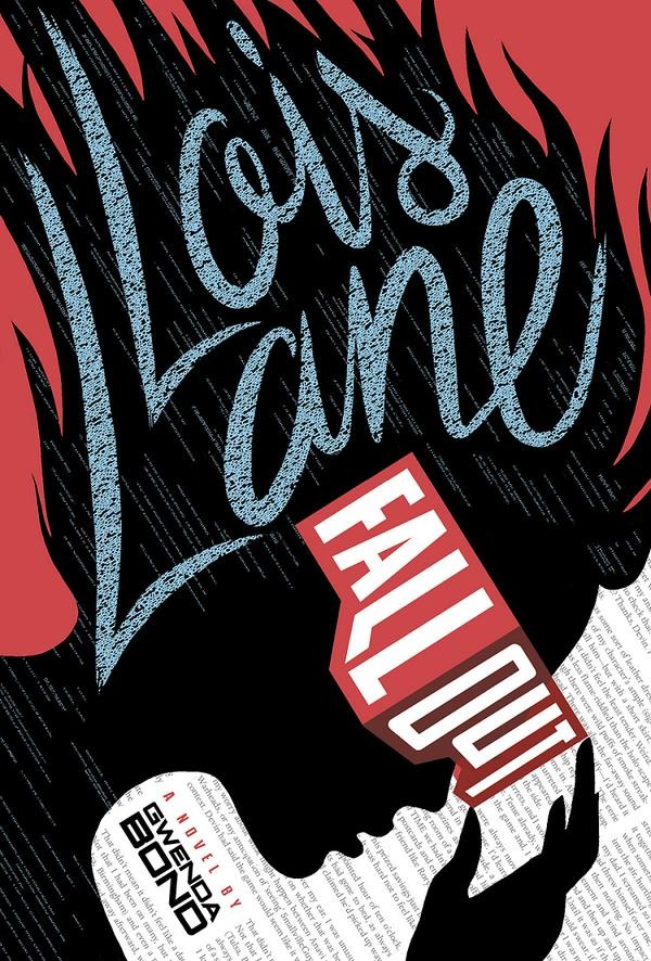 Lois Lane: Fallout (Novel)