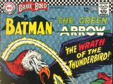 The Brave and the Bold Vol 1 71