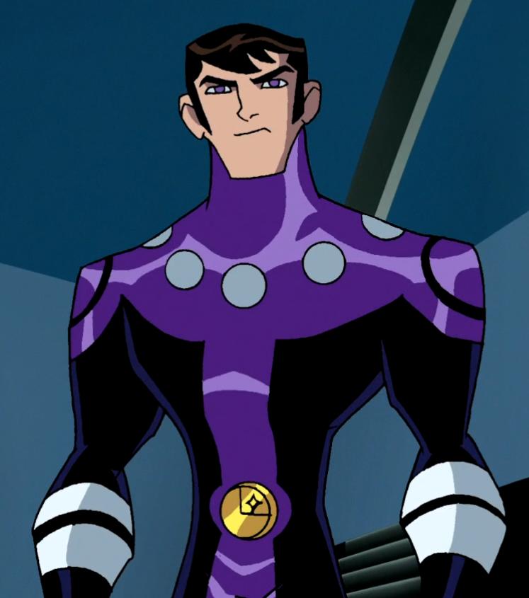 Rokk Krinn (Legion of Super-Heroes TV Series)
