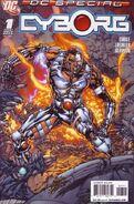 DC Special - Cyborg 1