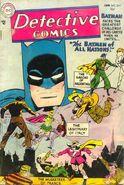 Detective Comics 215