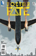 Doctor Fate Vol 4 2