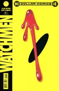 Dollar Comics Watchmen Vol 1 1