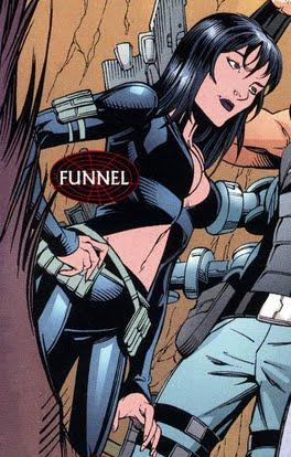 Funnel (New Earth)