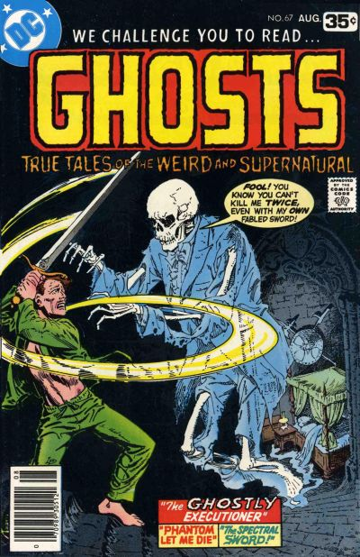 Ghosts Vol 1 67