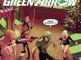 Green Arrow Annual Vol 6 1